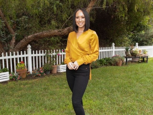 'Dancing With the Stars' Pro Cheryl Burke: Tom Bergeron's Exit 'Really Hurt Me'