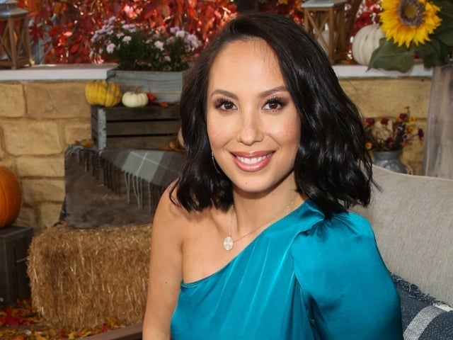 'Dancing With the Stars' Pro Cheryl Burke Reveals She Is 2 Years Sober