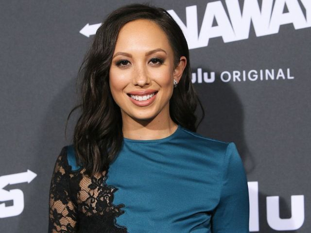 'Dancing With the Stars' Pro Cheryl Burke Reveals If She'll Join Derek Hough as Judge in Future