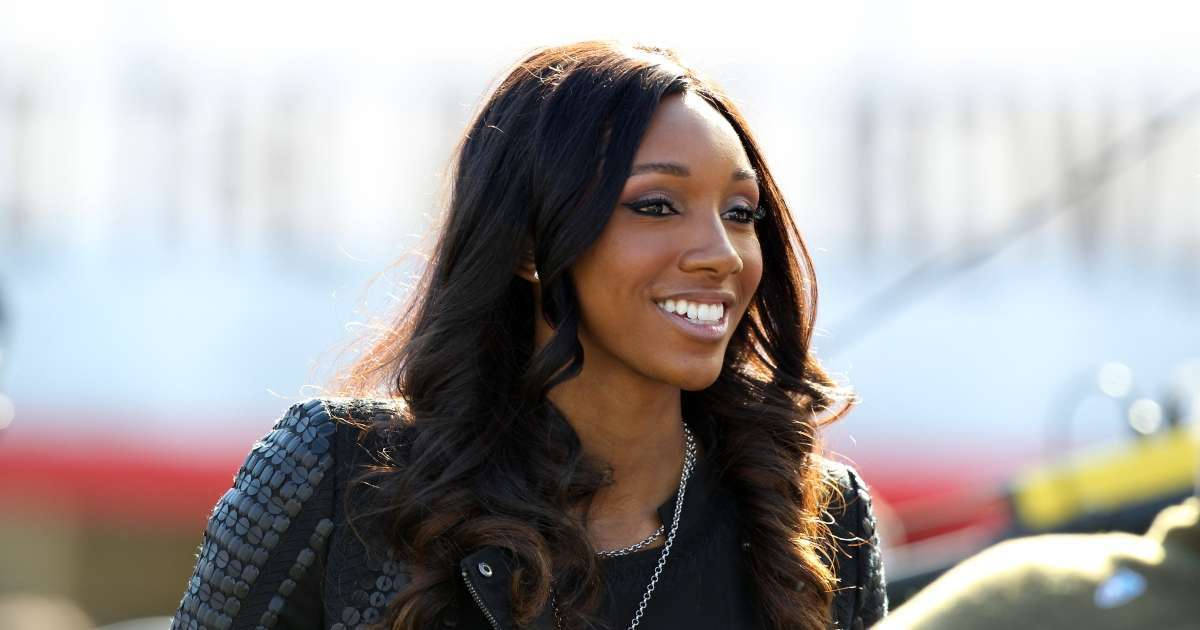 Chicago Radio host fired Maria Taylor comments
