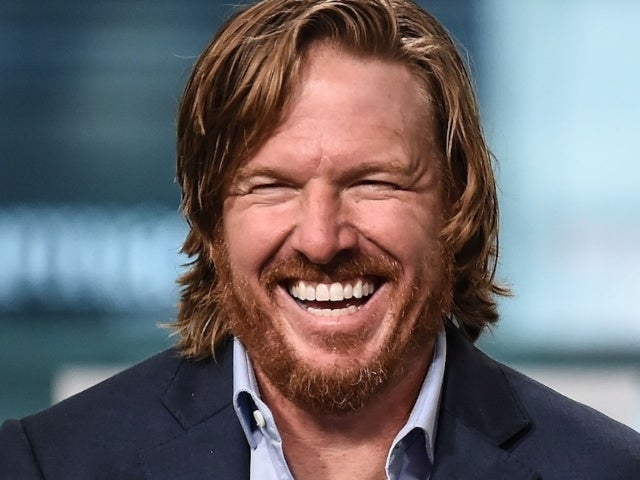Chip Gaines Teases 'Fixer Upper' Revival With a Nasty New Project
