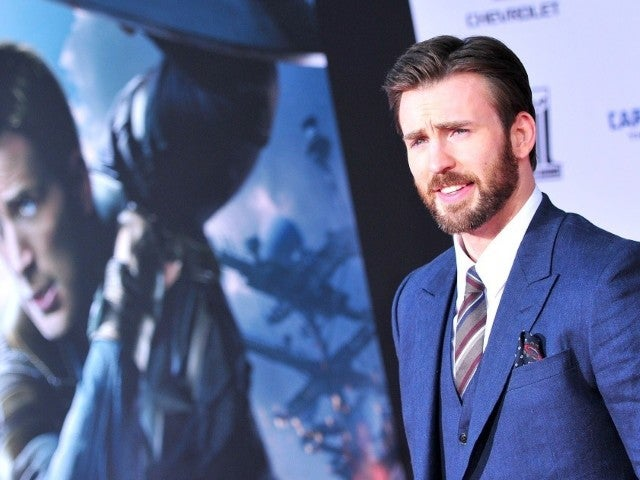 Chris Evans Sends Fans in a Frenzy After 'Captain America' Star Is Reportedly Reprising Role
