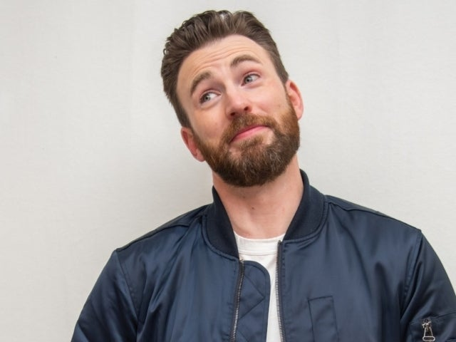 Chris Evans Shows off His Impressive Piano Skills in New Video