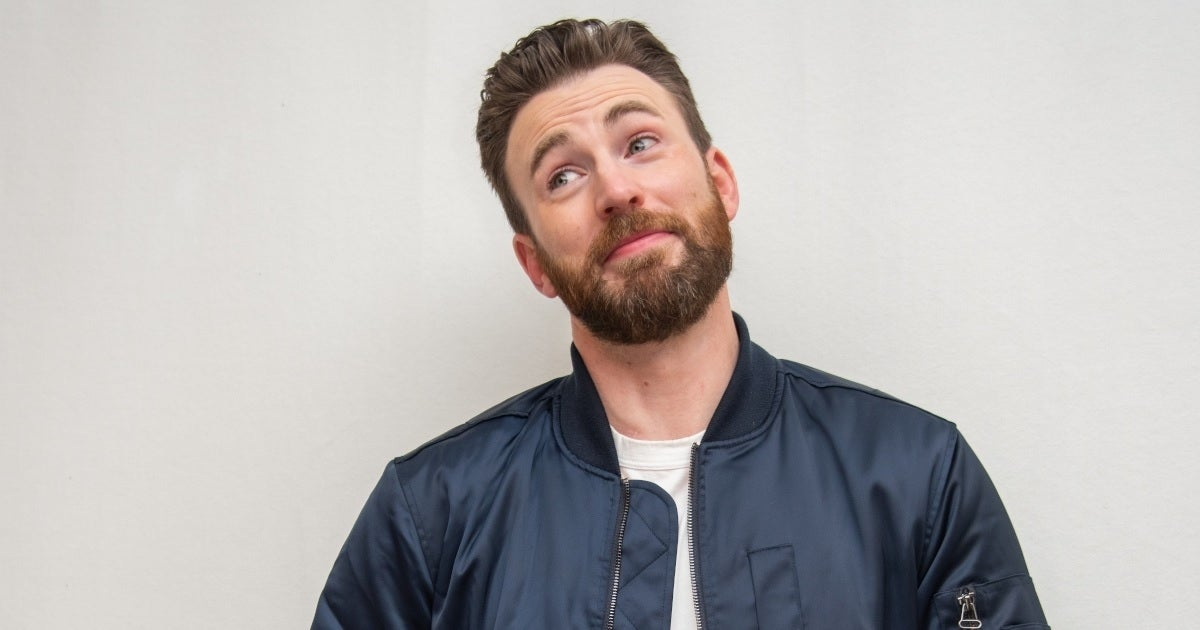 chris evans getty images 2