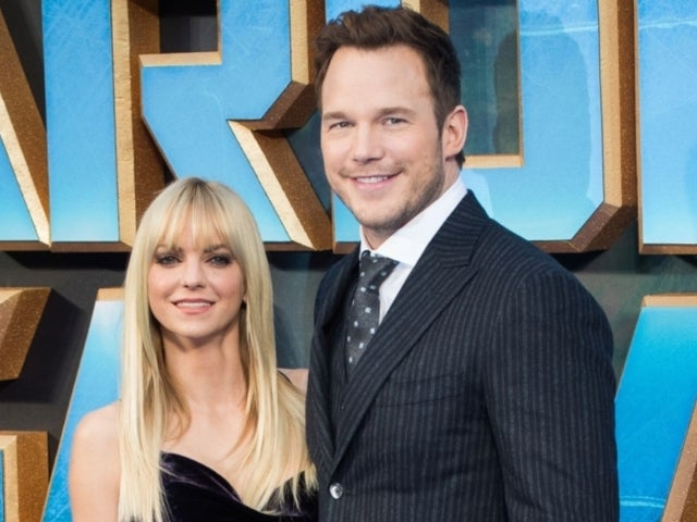 Anna Faris Reveals Issue That Caused Tension in Her Marriage to Chris Pratt