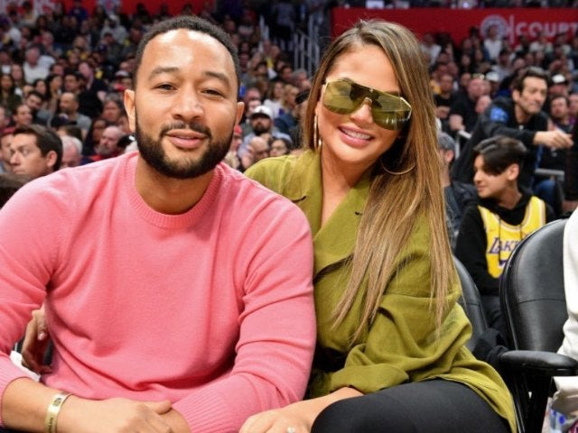 Chrissy Teigen Says She and John Legend Were Once Followed in Car in 'Scary' Racist Incident