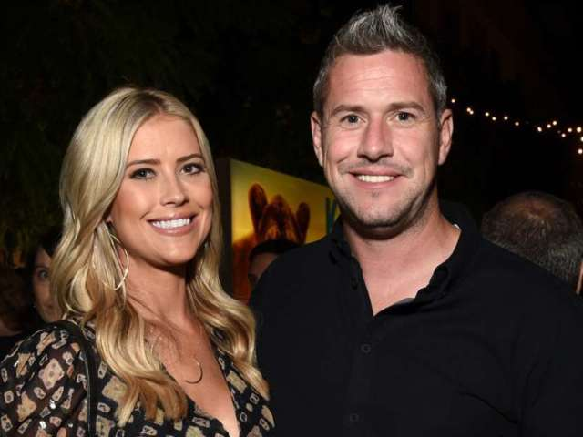 Christina Anstead's Best Friend Speaks out on Her Divorce