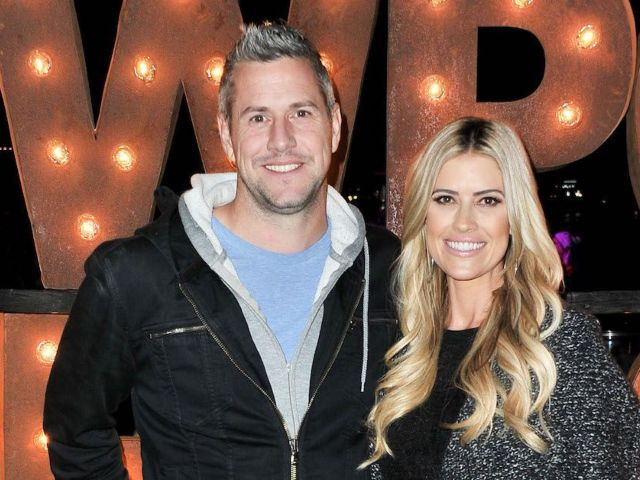 Ant Anstead Celebrates Estranged Wife Christina Anstead's Daughter's 10th Birthday Amid Divorce