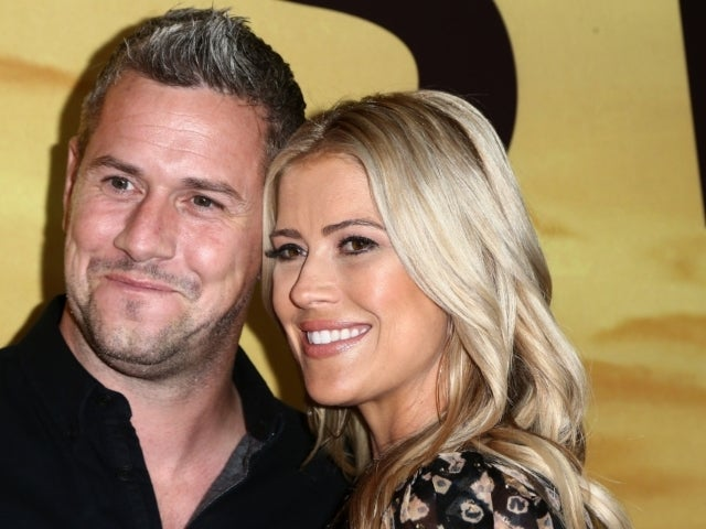 Christina Anstead Reportedly 'Disappointed' With Divorce From Ant: 'She Tried to Give It More of a Chance'