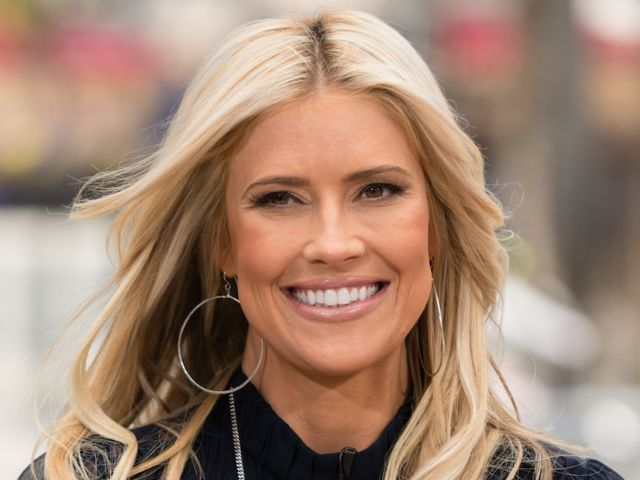 Christina Anstead Buys New Yacht Named 'Aftermath' Following Divorce From Ant Anstead