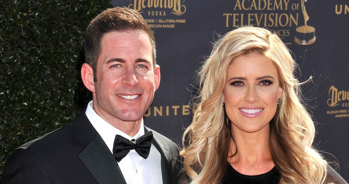 christina-anstead-tarek-el-moussa-getty