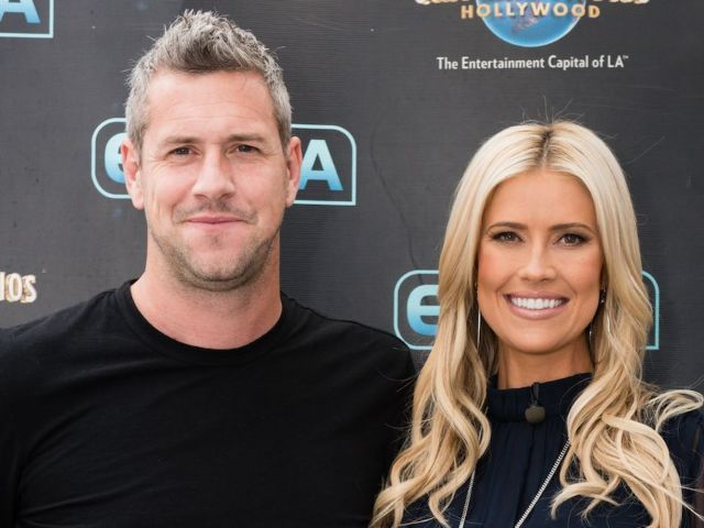 Christina Anstead Reportedly Has No Plans to Reconcile With Husband Ant