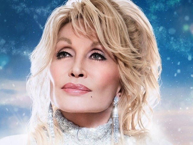 Dolly Parton's Netflix Christmas Movie Earns 2 Emmy Nominations