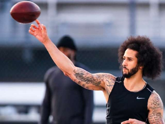 'Madden NFL 21' Adds Colin Kaepernick as 'Starting-Caliber QB' and Fans Sound Off