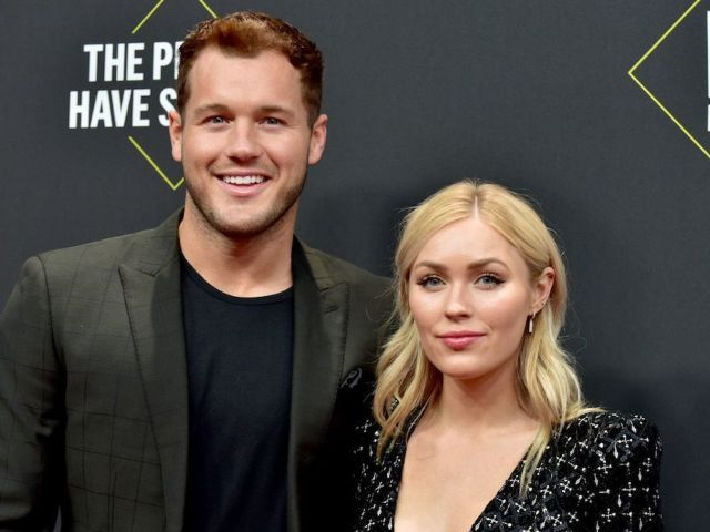 Cassie Randolph Accuses Colton Underwood of Stalking, Harassment and Planting Tracker on Her Car