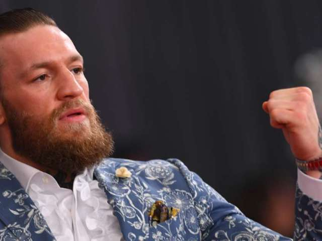 Conor McGregor Promises 'a Masterpiece' Ahead of UFC Return, and Fans Sound Off