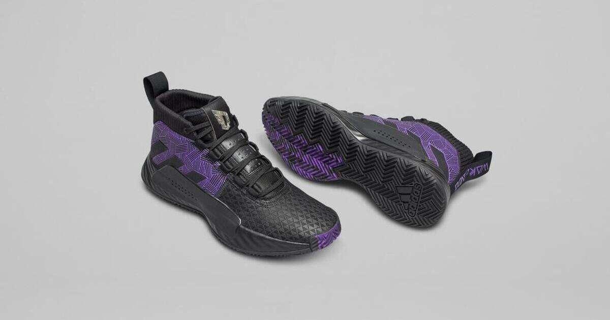 dame-5-black-panther-adidas