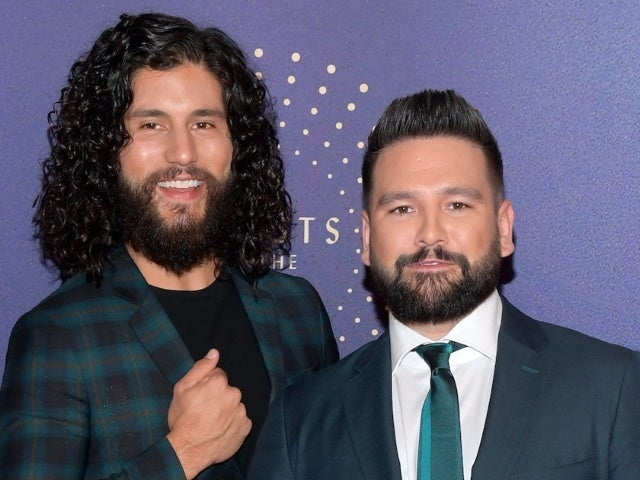 Dan + Shay Are 'Super Stoked' About Upcoming New Music