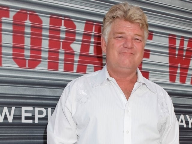 'Storage Wars' Star Dan Dotson's Son Shot, Airlifted to Hospital