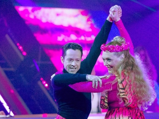 David Spade Pokes Fun at Carole Baskin and 'Dancing With the Stars' in Hilarious 'Grown Ups' Instagram Post