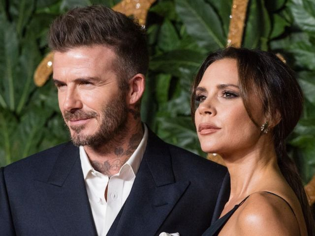David and Victoria Beckham Reveal Coronavirus Diagnosis After Partying in U.S.