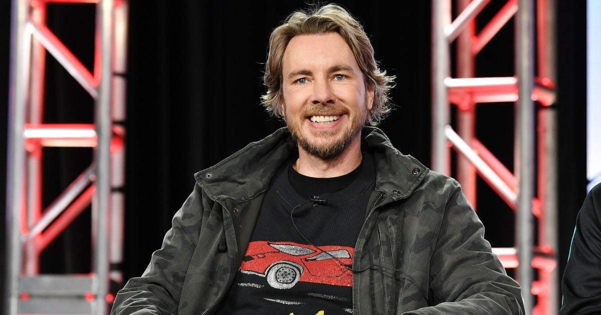 dax shepard getty images