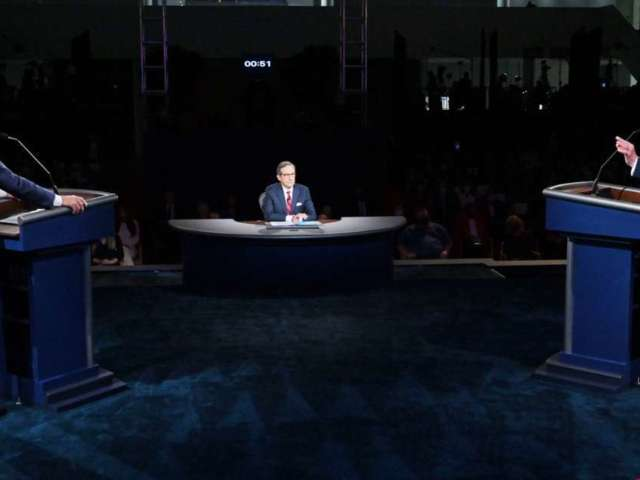 Will Final Presidential Debate Actually Happen?