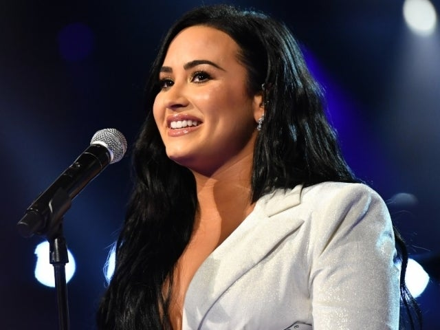 Demi Lovato Celebrates Body in Revealing Selfie Following Max Ehrich Breakup