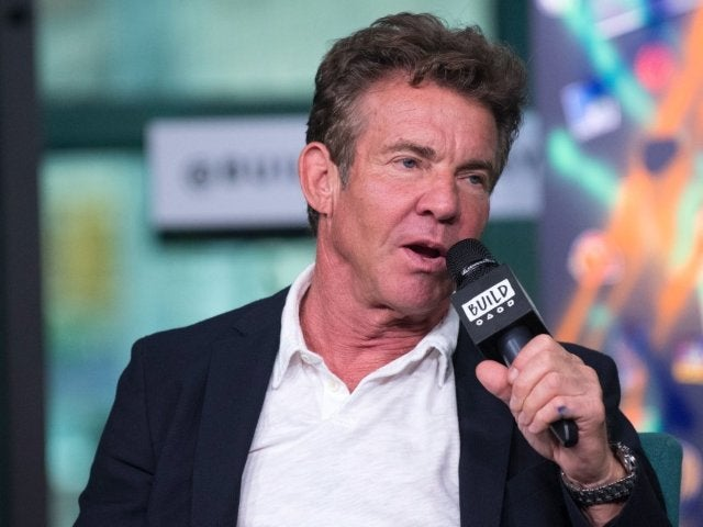 Dennis Quaid Pushes Back Against Critics of COVID-19 PSA: 'It Was in No Way Political'