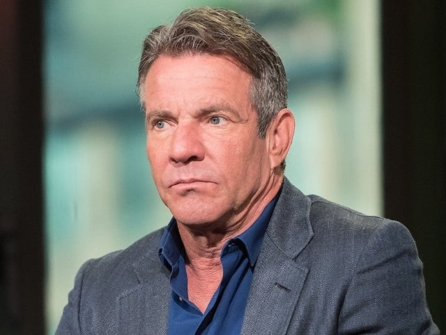 Dennis Quaid Slammed After Reportedly Joining Donald Trump's 'Positive' Coronavirus Campaign