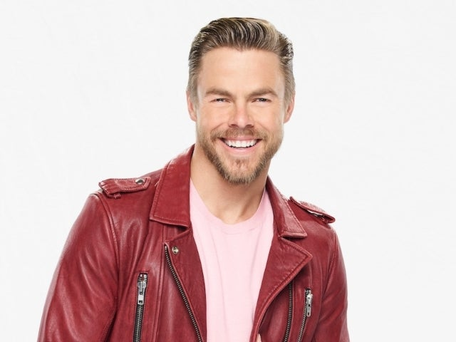 'Dancing With the Stars': Derek Hough Reacts to New Role as Judge for Season 29