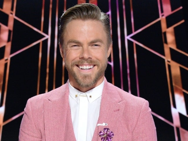 Derek Hough: Why ABC Viewers Might See a Lot More of the 'DWTS' Judge