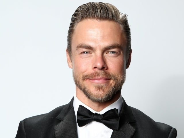 'Dancing With the Stars' Fans Can't Believe Derek Hough Is Replacing Judge Len Goodman