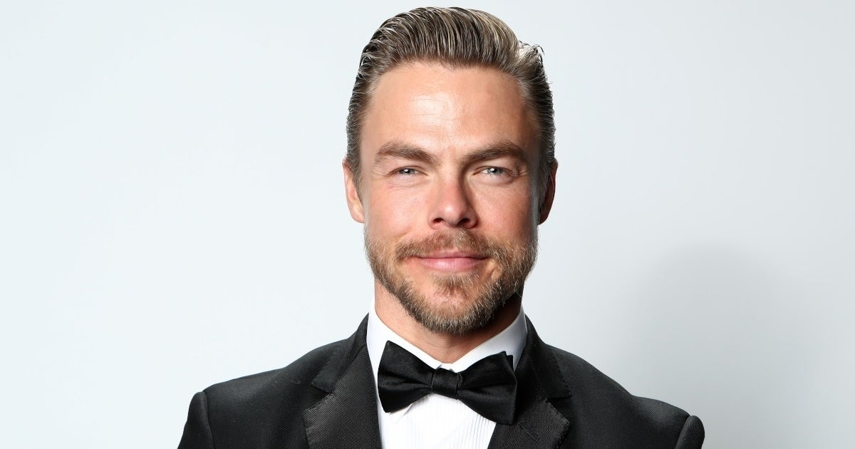 derek hough getty images