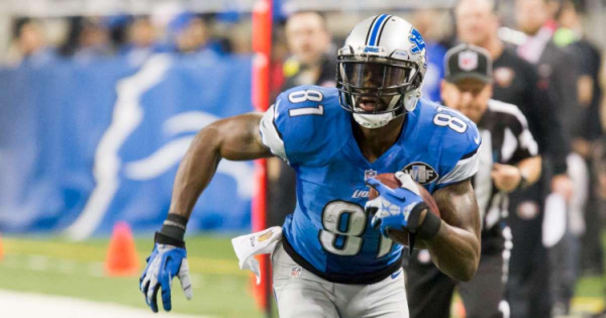 Detroit Lions Calvin Johnson blasts Donald Trump COVID-19 response