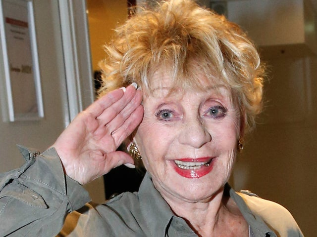Annie Cordy, Prolific Actress and Disney Voice Talent, Dead at 92