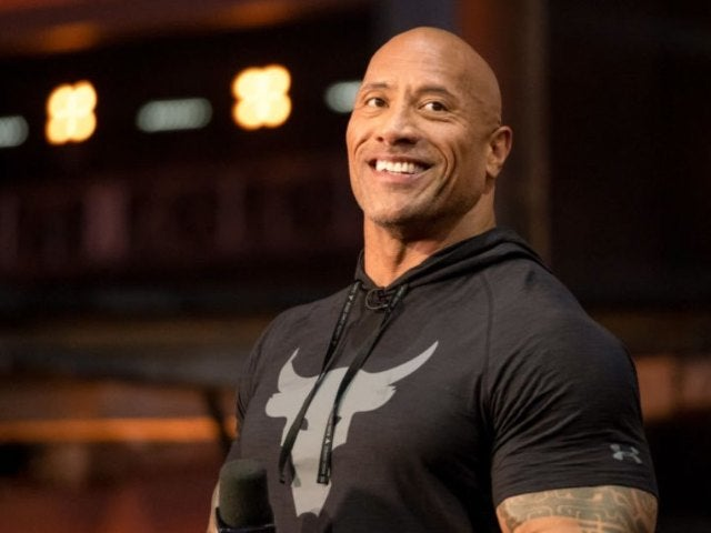 Dwayne 'The Rock' Johnson Thanks First Responders Days After Revealing COVID-19 Diagnosis
