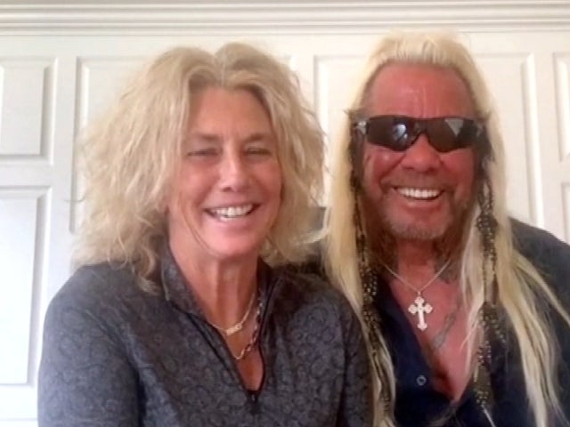 Duane 'Dog' Chapman Reveals 20-Pound Weight Loss Thanks to Fiancee Francie Frane