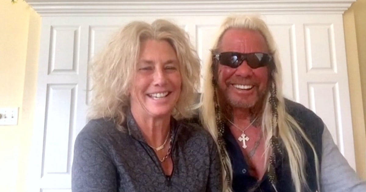 Dog the Bounty Hunter Francie Frane
