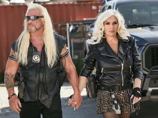 Duane 'Dog' Chapman Reveals New Show 'Dog Unleashed,' But Is 'Dog's Most Wanted' Canceled?