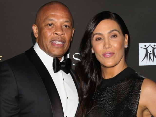 Dr. Dre's Estranged Wife Implies Past Domestic Violence, Asking for $2 Million in Monthly Spousal Support