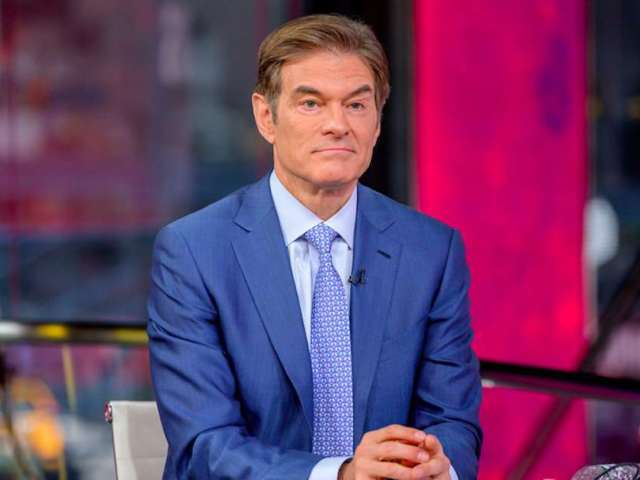 Dr. Oz Weighs in on Tyrod Taylor's Lung Being Punctured by Chargers Doctor