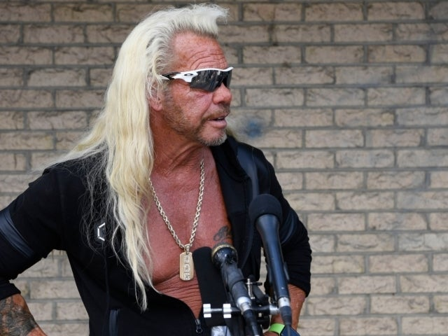 Duane 'Dog' Chapman Wants to 'Set a Record' with Big Wedding to Francie Frane