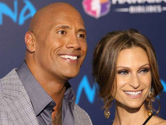 Dwayne 'The Rock' Johnson Reveals How His Family Caught COVID-19