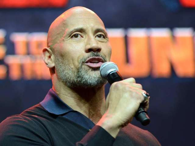Dwayne 'The Rock' Johnson Fans Reach out After His Family Tests Positive for COVID-19