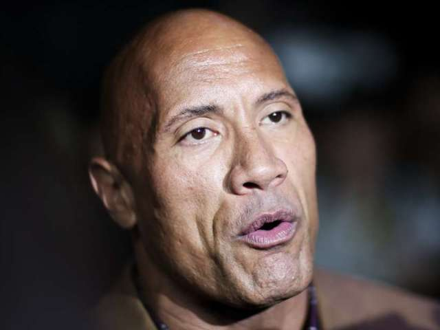 Dwayne 'The Rock' Johnson Says He and Wife Lauren Hashian Experienced Serious COVID-19 Symptoms: 'We Had a Rough Go'