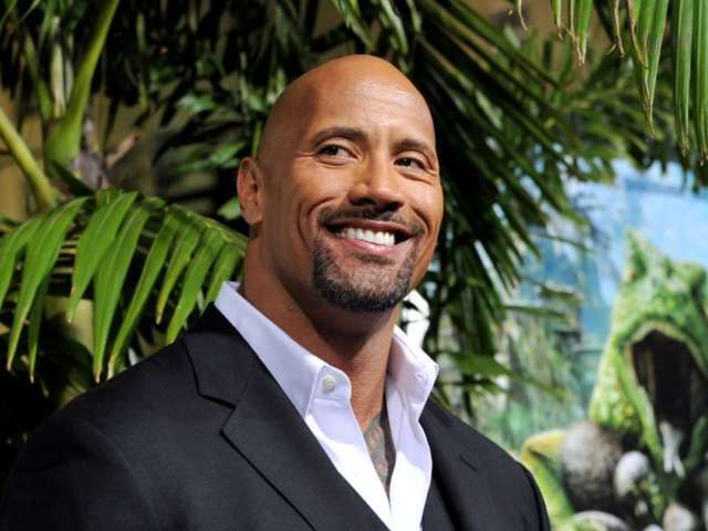 Dwayne 'The Rock' Johnson Poses With XFL Helmets After Becoming Co-Owner: 'I'm Humbled and Grateful'