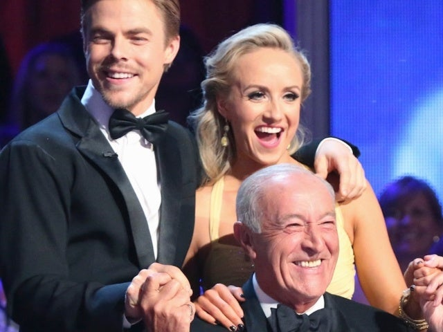 'Dancing With the Stars' Fans Think Derek Hough Is Replacing Len Goodman