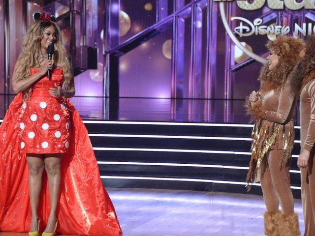 'Dancing With the Stars': Who Will Go Home in Week 4?