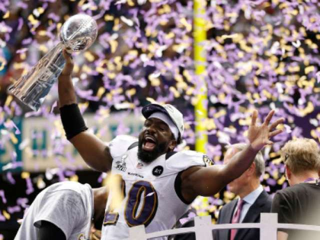 Ed Reed Ready to Find NFL's 'Hungriest Players' for 2020 Season (Exclusive)